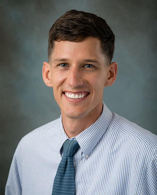 Michael Boone, Waco Resident