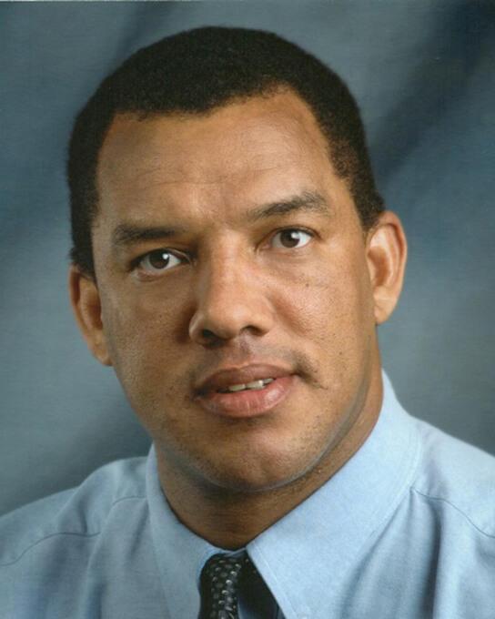 WFM Faculty: Floyd Barry, MD