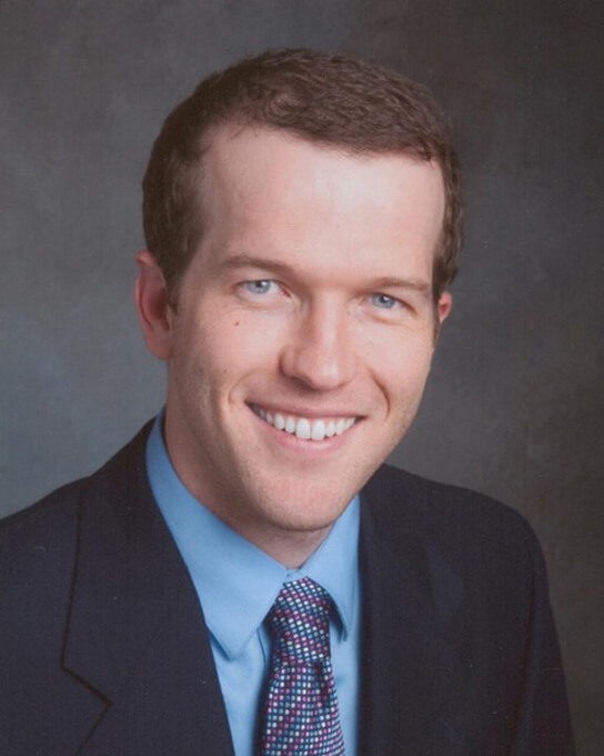 WFM Faculty: Lance Kelley, PhD
