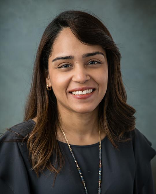 Flori Gomez, Waco Resident