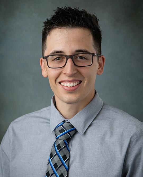Corey Holt, Waco Resident