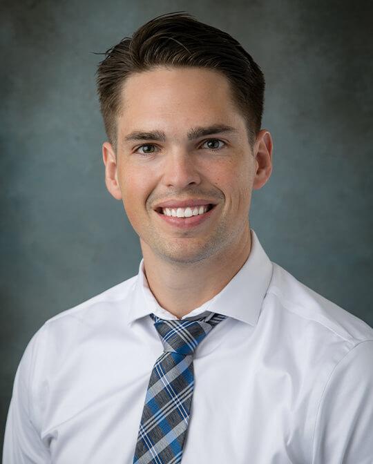 Stefan Huber, Waco Resident