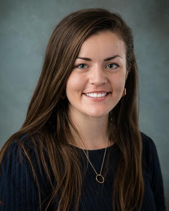 Katie Kline, Waco Resident