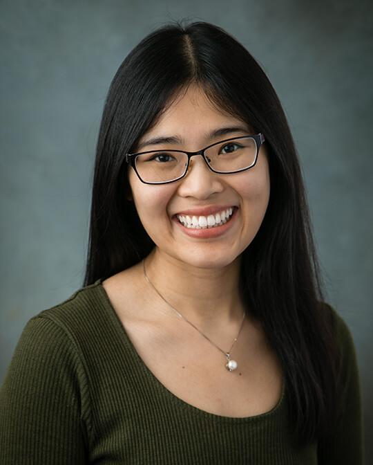 Amy Luu, Waco Resident