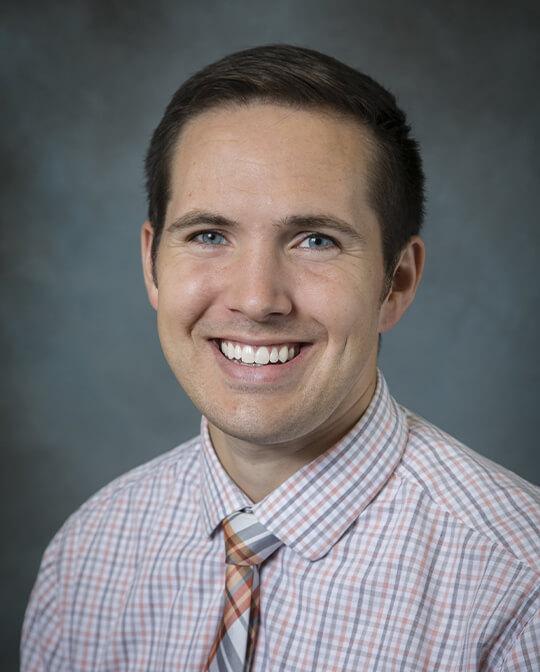 Mark MacKay, Waco Resident