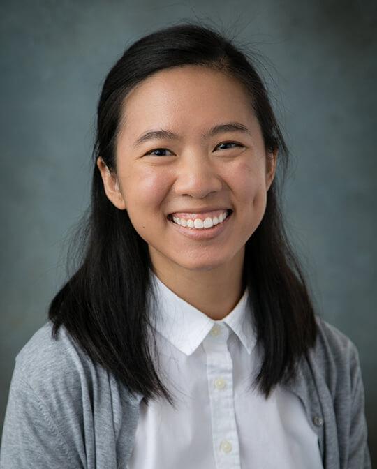 Stephanie Nguyen, Waco Resident
