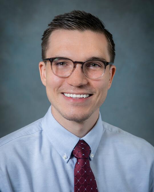 Bradley Sprenger, Waco Resident
