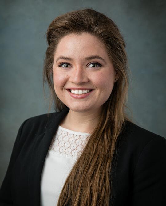 Allison Thompson, Waco Resident