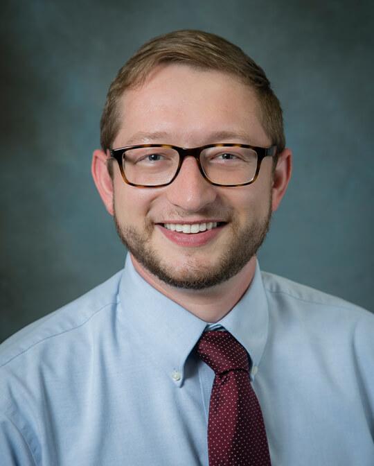Ryan Trantham, Waco Resident