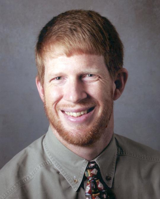 Waco Faculty: John Gill