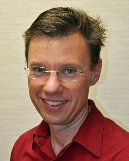 Waco Faculty: Matt Rafalski
