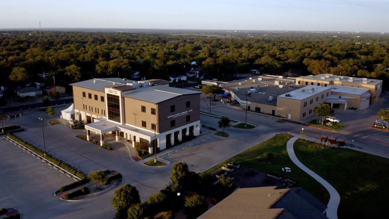 Waco Family Medicine – Central Facility