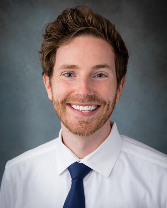 Zach Gibson, Waco Resident