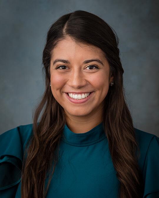 Darby Gonzalez, Waco Resident