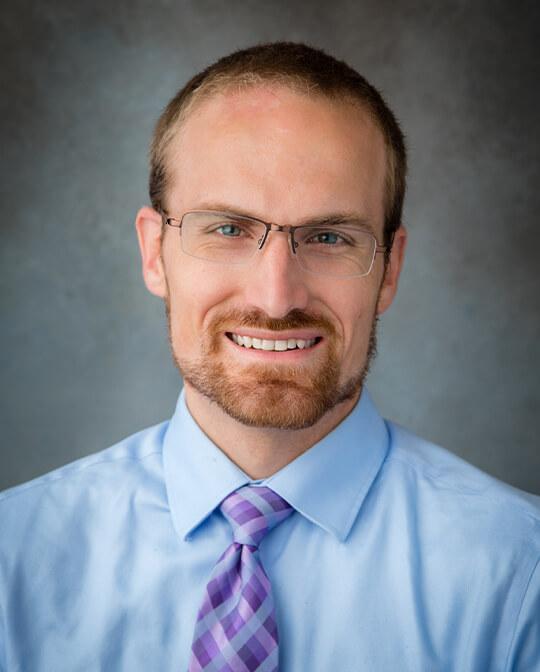 Ben Harstine, Waco Resident