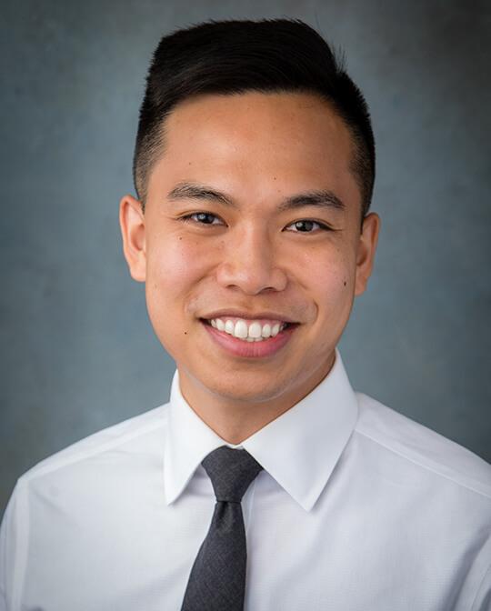 David Lam, Waco Resident