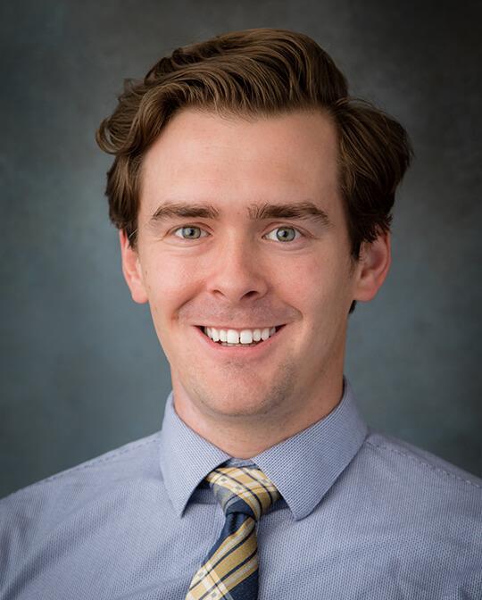 Ryan Saliga, Waco Resident