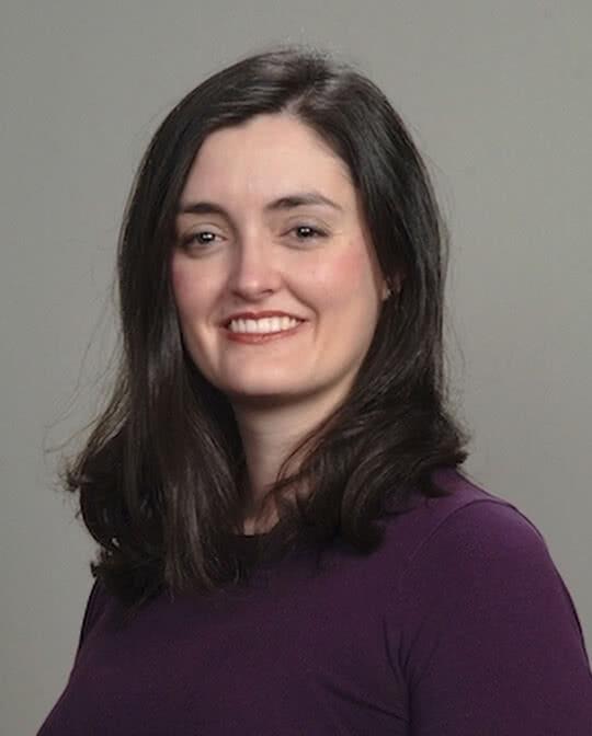 Waco Family Medicine Residency Fellow: Kelly Nieves, MD